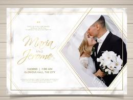 Edit your wedding film into romantic movie