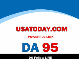 Publish a Guest Post on USATODAY, USATODAY.com DA 95 DoFollow