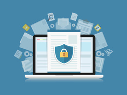 ★ Write a GDPR compliant Privacy Policy for your website