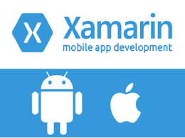 Develop ios, android, swift, xamarin, ionic apps