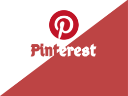 Create 30 Professional Pinterest Pins