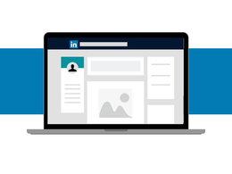 Rewrite/redesign your LinkedIn profile