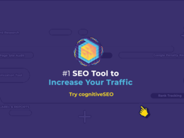 Give you a cognitive SEO report to clean up your penalized site
