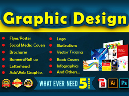 Be your own professional graphic designer