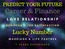 Provide you Future and Relationship psychic readings