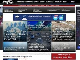 Guest post on Tmcnet.com - Tmcnet news website – DA 83