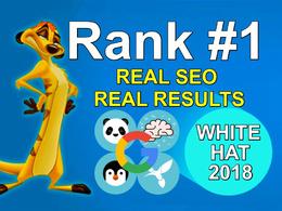 Create 60 PR9 High Authority Backlinks DA 80-100-White Backlinks
