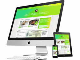 Develop Responsive Website
