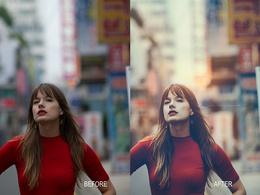 Photo editing / professional photo retouching (2 pcs)