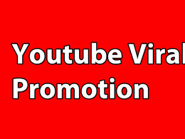 Youtube Viral Promotion service