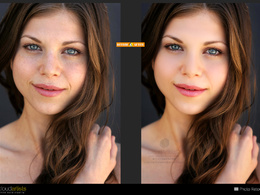 Retouch 5 photos for Photographer