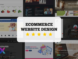 Create a Great Ecommerce Web Design with Woocommerce