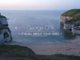 George's header