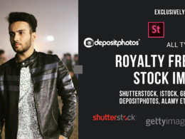 Provide you 25 royalty free HD stock photos for your business