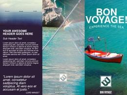 Make world class business brochure/Catalogs.
