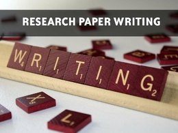 Research and write 5000 words academic paper