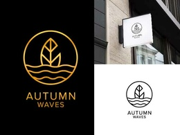 Design minimal business logo with unlimited revisions +all files