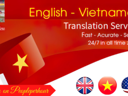 Translate 1000 words from English to Vietnamese and vice versa