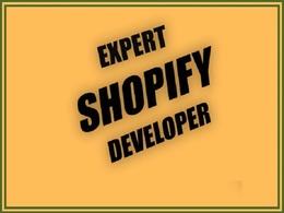 Setup 10k dollars per month shopify store or shopify website
