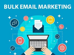 Send 10,000 emails in bulk