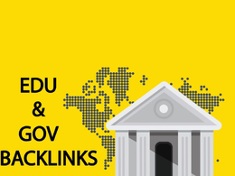 25 Edu and Gov Moz DA50+ Most Trusted Backlinks To Boost Ranking