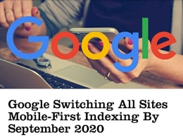 Bring your business on top in mobile searches 2020 new update