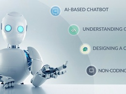 Develop a chatbot for various social apps and websites