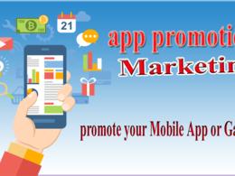 Viral app marketing on million to billion real audience