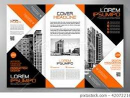 Attactve and modern brochure/catalog designer