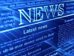 Give 5 news from top news websites. DA minimum 65