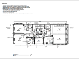 Draw or Revise Architectural Plan for Permit or Construction