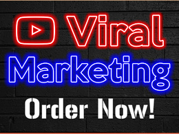 Promote your video, viral YouTube video marketing