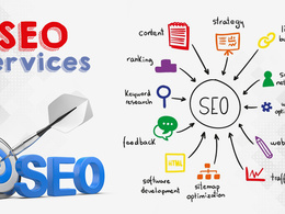 Boost your website Ranking using SEO Services