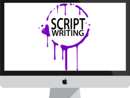 Do a script writing,short story or creative writing for you