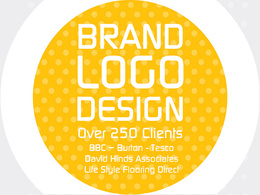 Design a premium business logo design with unlimited revisions