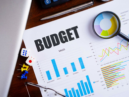 Create Financial Monthly Budget, Interest Loan Calculator