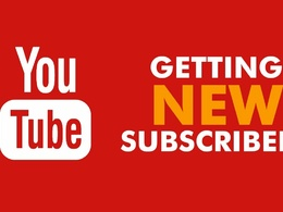 Guarantee 200 YouTube Subscribers to your Channel to Increase yo