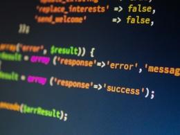 Provide website maintenance service