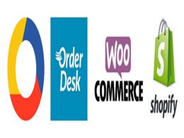 Offer orderdesk API support for Shopify