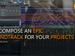 Compose and Produce an Orchestral Soundtrack