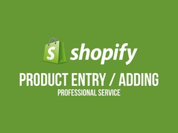 Upload 100 products on your shopify, amazon, joomla, & ebay