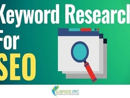 DO seo keyword research & suggest best keywords+stats