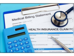 Do medical billing and coding for you with HIPAA compliance