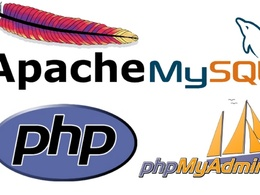 Install and configure LAMp (apache) web server on VPS