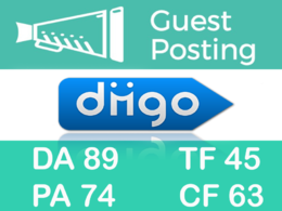 Guest Post on Diigo.com With Dofollow Backlink