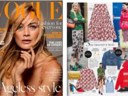Distribute your PR to US fashion editors