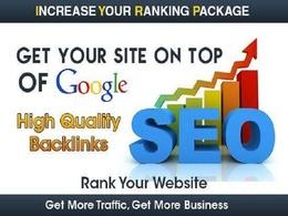 Provide DA Domain Authority 50+ Do-follow - Full Details