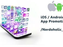 Promote your iphone or android game or app organically