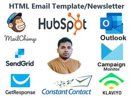 Do html email  newsletter