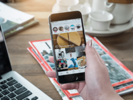 Create 10 creative Instagram posts or stories